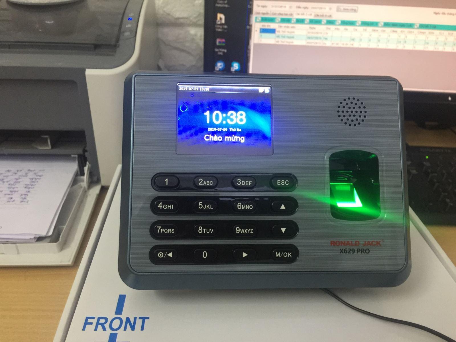 Đánh giá nhanh X629 Pro sở hữu tính năng mạnh mẽ giá siêu rẻ
