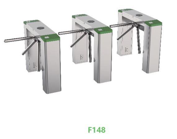 Cổng xoay 3 càng Tripod Boomway F148