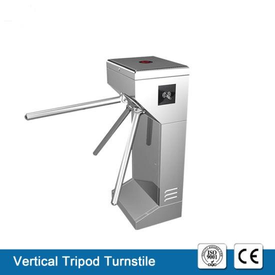 Cổng xoay Tripod bán tự động UniQscan UT550-A