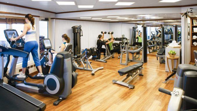 Giải pháp quản lý kiểm soát cho phòng tập Gym và bể bơi