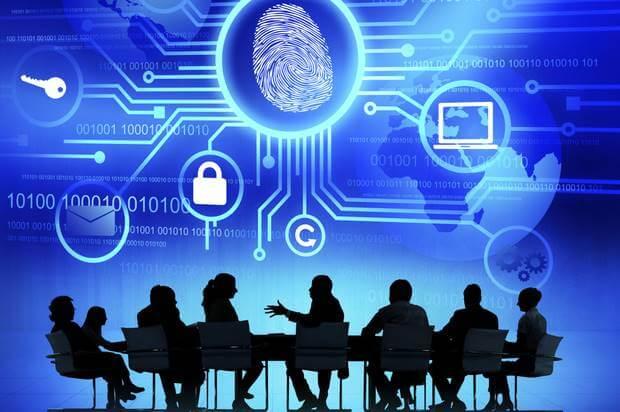 Giải pháp kiểm soát an ninh cho cơ quan nhà nước