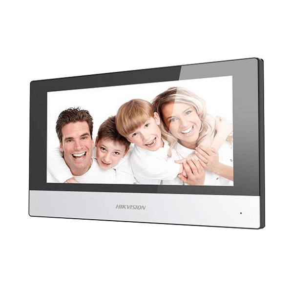 Màn hình màu chuông cửa Hikvision DS-KH6320-WTE1