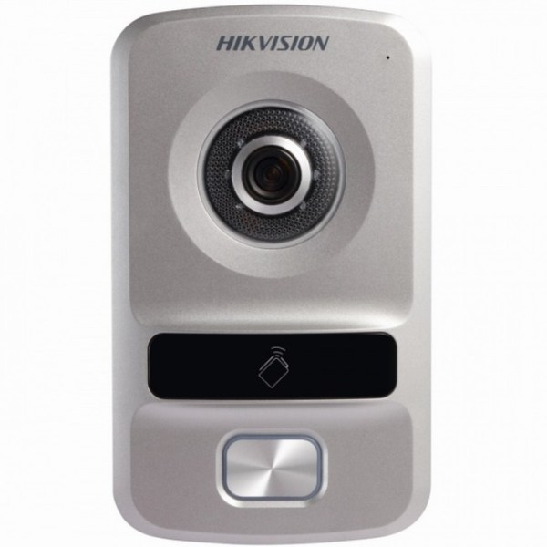 Camera chuông cửa Hikvision DS-KV8102-VP