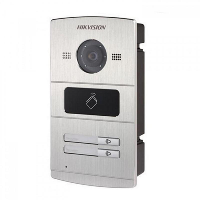 Camera chuông cửa Hikvision DS-KV8202-IM