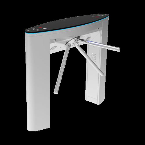 Cổng xoay tự động ZKteco TS5000A ( NEW)