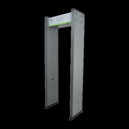 Cổng dò kim loại Zkteco D1010S