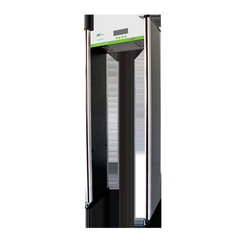 Cổng dò kim loại ZKteco DS2180S