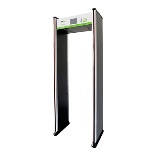 Cổng dò kim loại Zkteco D3180S