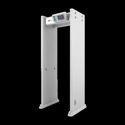 Cổng dò kim loại ZKteco D4330