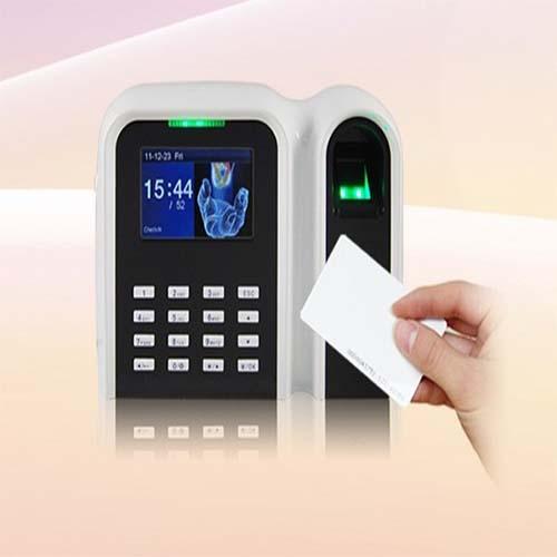 Công ty IDworld cung cấp thiết bị kiểm soát nhận diện từ